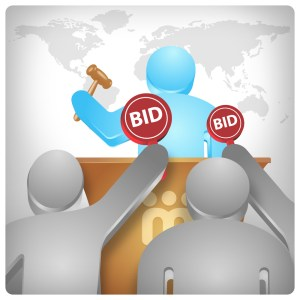 what is real time bidding?