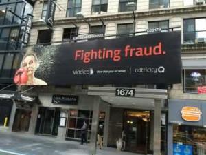 Ad Impression Fraud