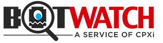 Botwatch Anti Fraud Logo