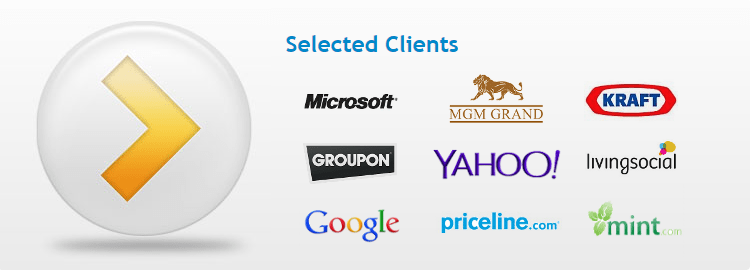 Social Game Media Clients