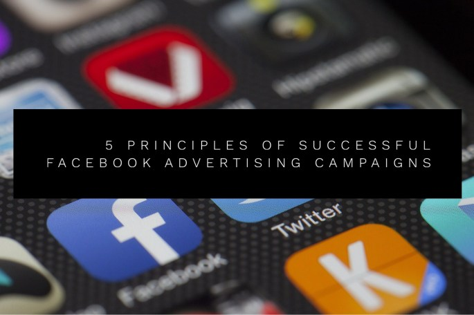 Principles of Successful Facebook Advertising