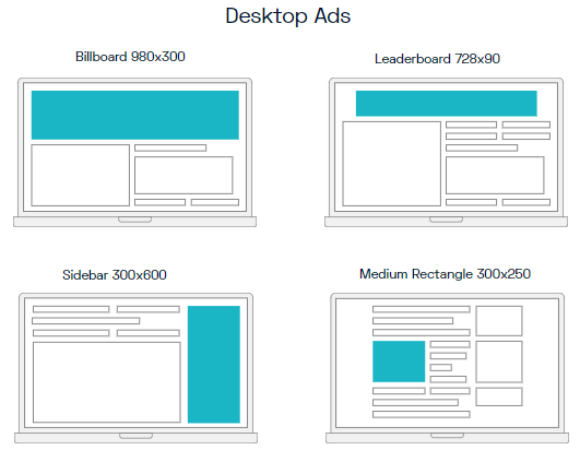 setupad example desktop ads