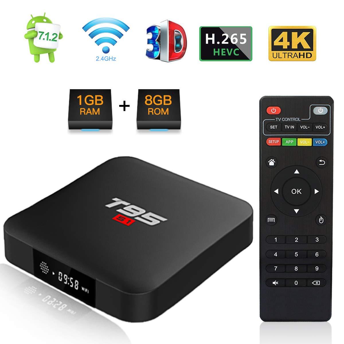Smart Internet TV Box - Digital Advertising Media - (Digital Signage,  Billboards and Menu Boards)