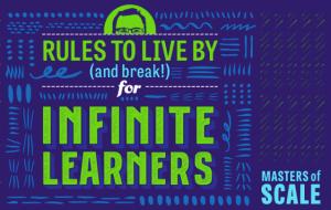 Infinite Learners