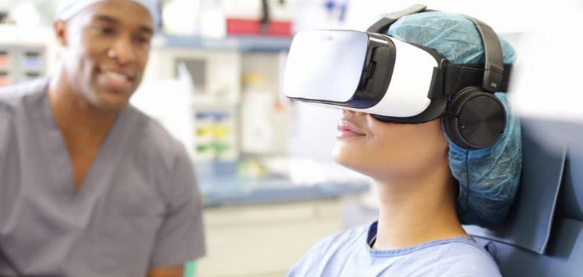 VR-pain-management