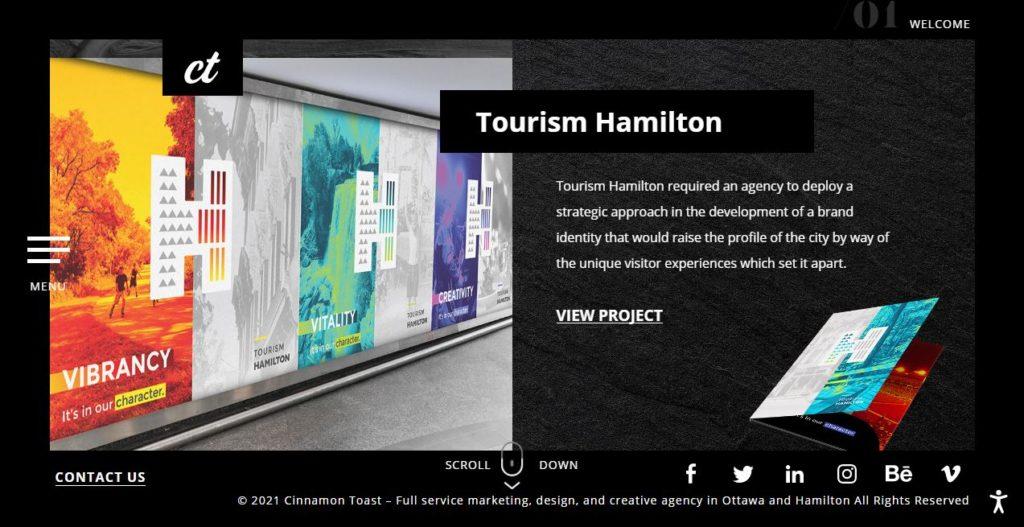 cinnamon toast best agencies for travel industries