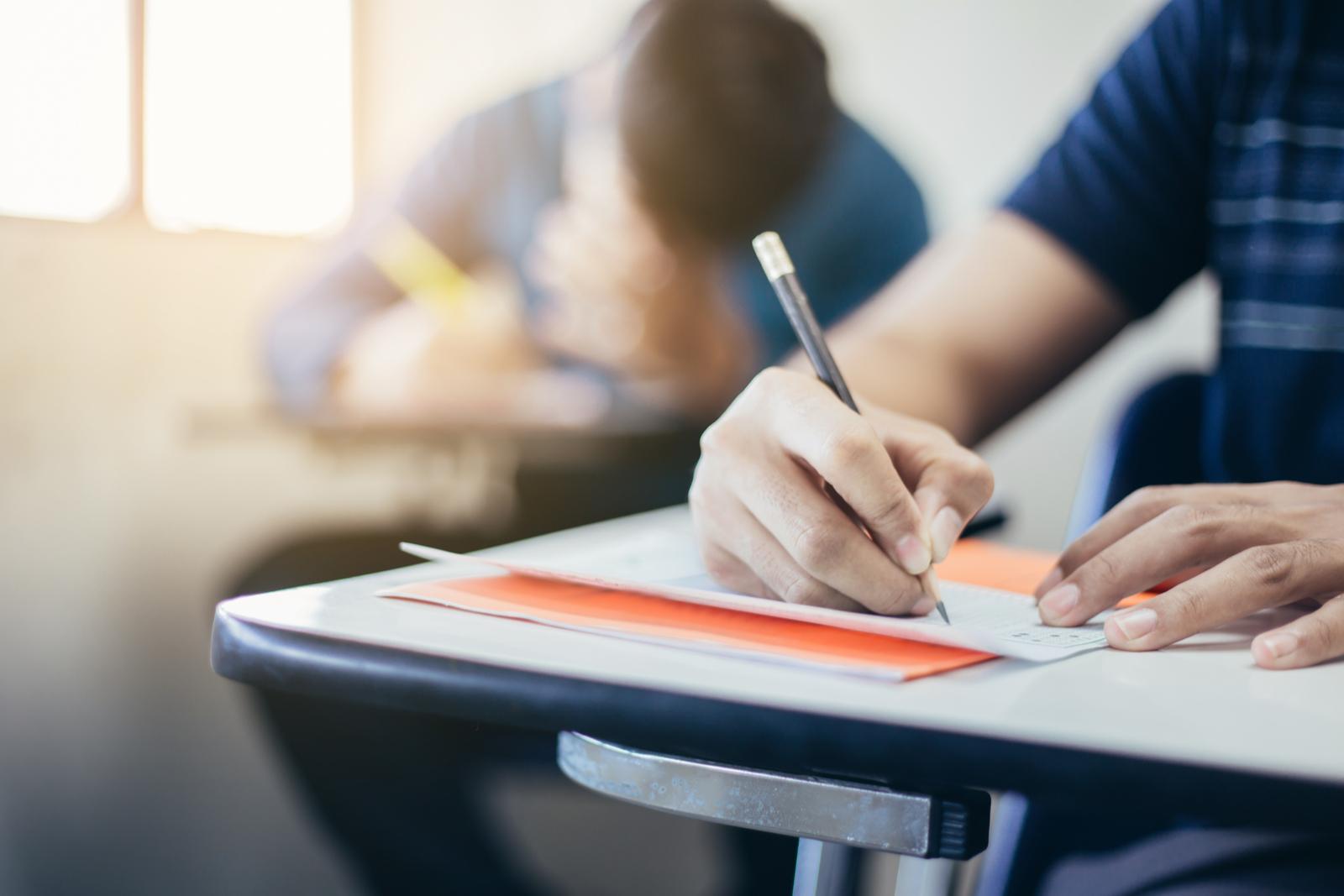 美國大學入學條件—SAT考試準備指南