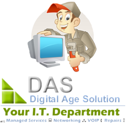 Digital Age Solution