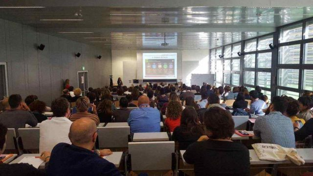 Corsi Digital and Co Ana Maria Fella relatrice al Digital Fundraising Day