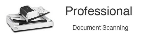 Document Scanning Regina