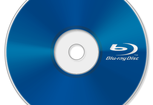 Now offering Blu-Ray discs