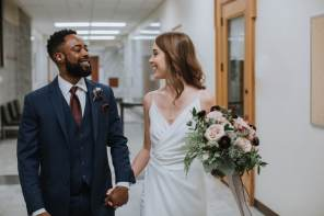 Getting Married: What Newlyweds Need to Know - TurboTax Tax Tips & Videos