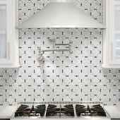 natural stone kitchen backsplash ideas