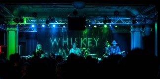 Whiskey Myers plays The Deluxe in Indianapolis, IN. || 06-15-19 || Photos by: ©Pix Meyers 2019