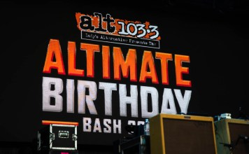 Alt 103's Alt-imate Birthday Bash featuring Dirty Heads and 311 | Ruoff Music Center | Noblesville, IN.| 07/12/19 | Photo by: ©Pix Meyers 2019