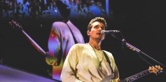 John Mayer | Bankers Life Fieldhouse | Indianapolis, IN. | Pix Meyers