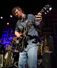 Luther Dickinson | North Mississippi Allstars | Hi-Fi | Indianapolis, IN. | 01.23.20 | Photo Credit: ©Pix Meyers 2020