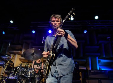 North Mississippi Allstars | Hi-Fi | Indianapolis, IN. | 01.23.20 | Photo Credit: ©Pix Meyers 2020
