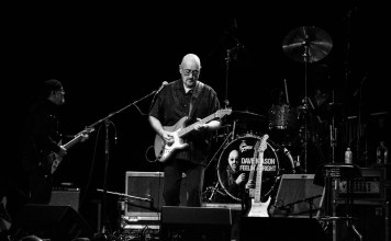 Dave Mason   Egyptian Room   Indianapolis, IN.  03/05/20   Photo by: ©Pix Meyers 2020