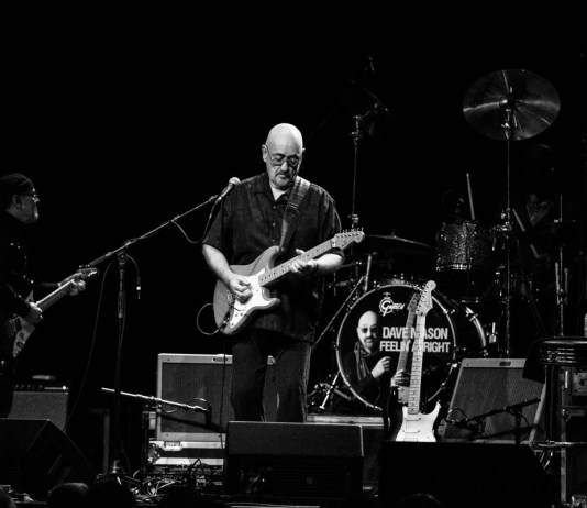 Dave Mason | Egyptian Room | Indianapolis, IN.| 03/05/20 | Photo by: ©Pix Meyers 2020