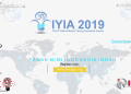 The 6th International Young Inventors Awards (IYIA) 2019