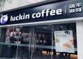 bank mandiri jadi pemegang saham gojek - luckin coffee - Ternyata, Kini Bank Mandiri Jadi Pemegang Saham Gojek