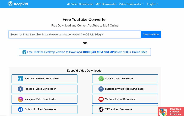 keepvid pro mengubah video youtube menjadi mp3 - keepvid pro - Cara Mengubah Video Youtube Menjadi Mp3
