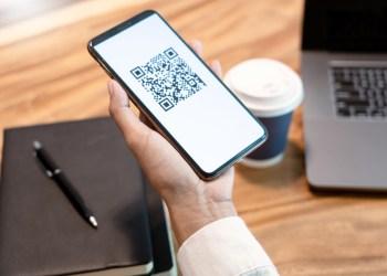 wa web, whatsapp, wa, wa webb, wa tante cara scan barcode di hp android - scan barcode hp - Cara Scan Barcode di HP Android