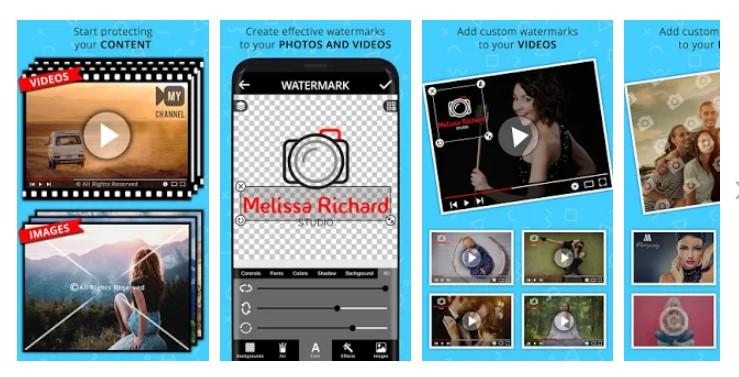 bikin watermark membuat watermark - Z Mobile - 7 Aplikasi Membuat Watermark di Foto Terbaik 2021