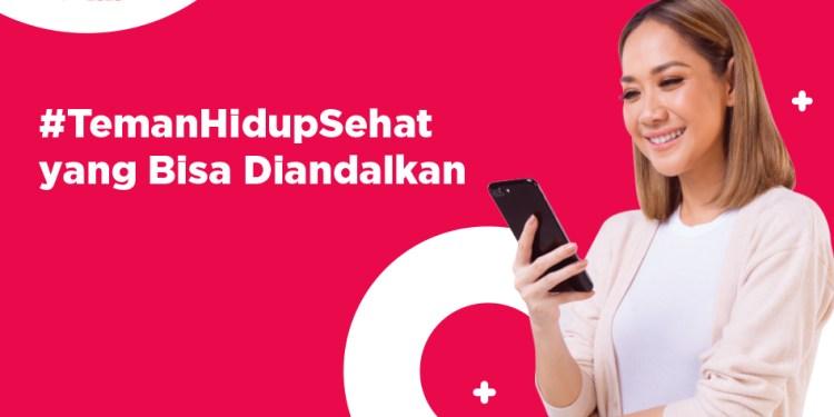 halodoc halodoc - halodoc - Halodoc Masuk dalam Daftar 150 Digital Health Paling Menjanjikan Dunia