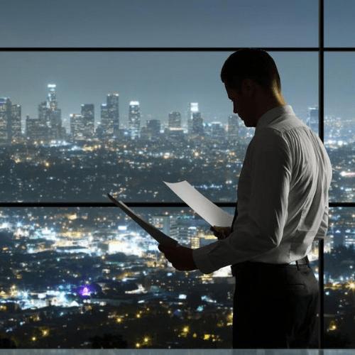 Digital Bravado Commercial-Business