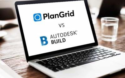 Autodesk Build VS PlanGrid