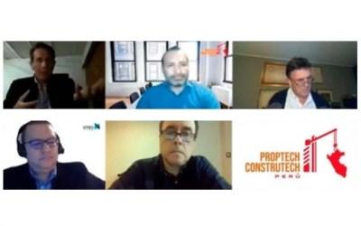 """Construtech Week"" en el Agora Proptech Latam"