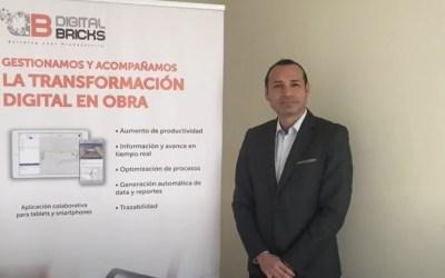 Webinar PMI Lima: Aumentar la productividad en obra con aplicaciones