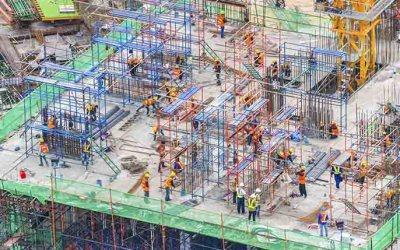 ¿Continuará la transformación digital en la industria de la construcción después de la pandemia?