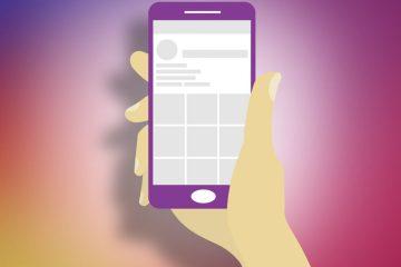 Как добавить ссылку в профиль Instagram