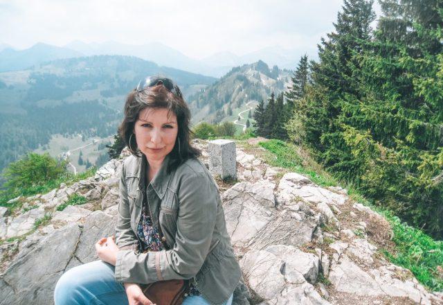 Мария Калединова