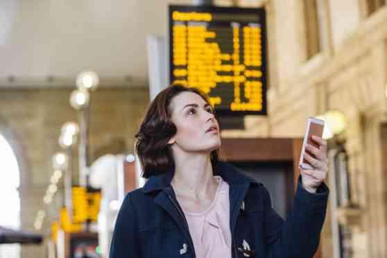 digital signage changing advertising