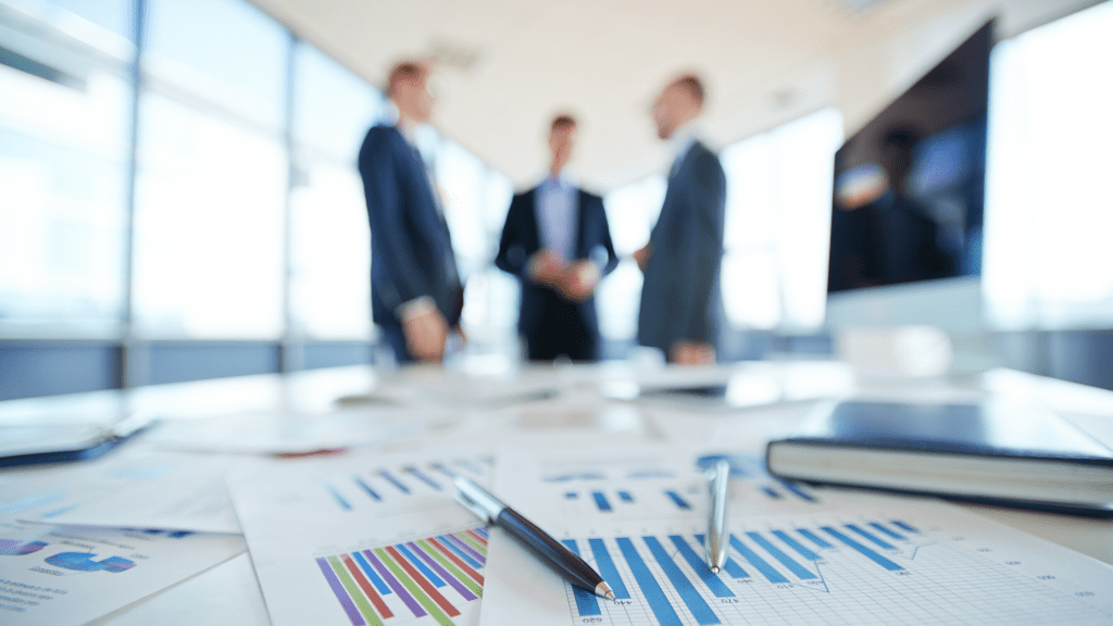 Disclosure Management Preparing Annual Reports the Efficient Way