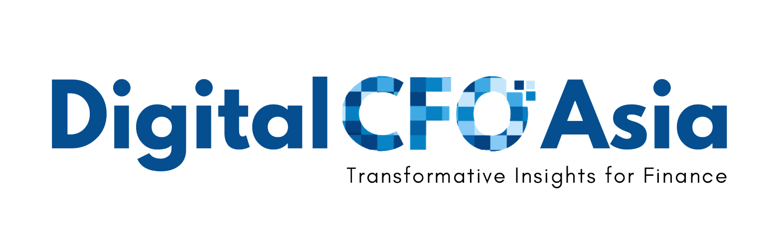 DIGITAL CFO ASIA