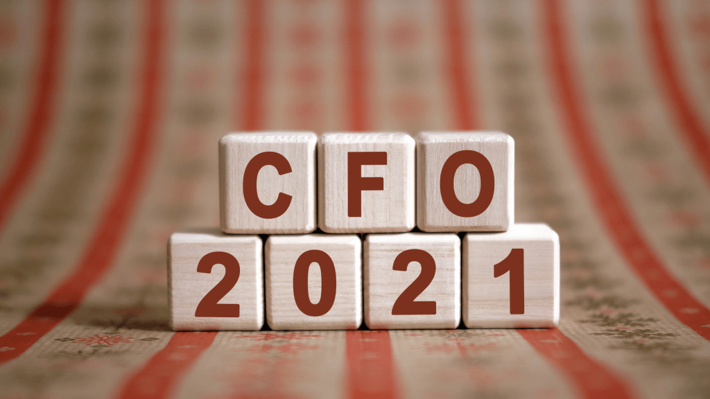 5 Quick Things in 2021 for CFOs To Keep An Eye On