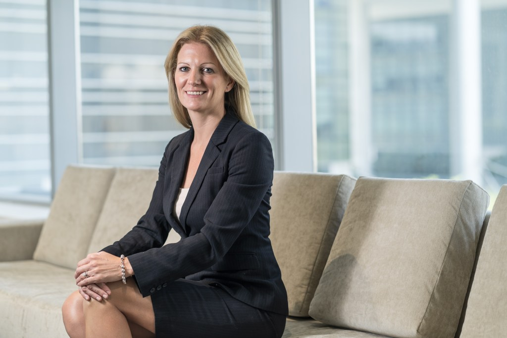 Laura Houldsworth Appointed as Senior Vice President & General Manager of SAP Concur Asia Pacific Japan and Greater China