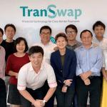 Singaporean fintech firm TranSwap sets up first UK office in Edinburgh