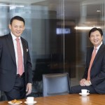 PwC Singapore appoints Marcus Lam as new executive chairman