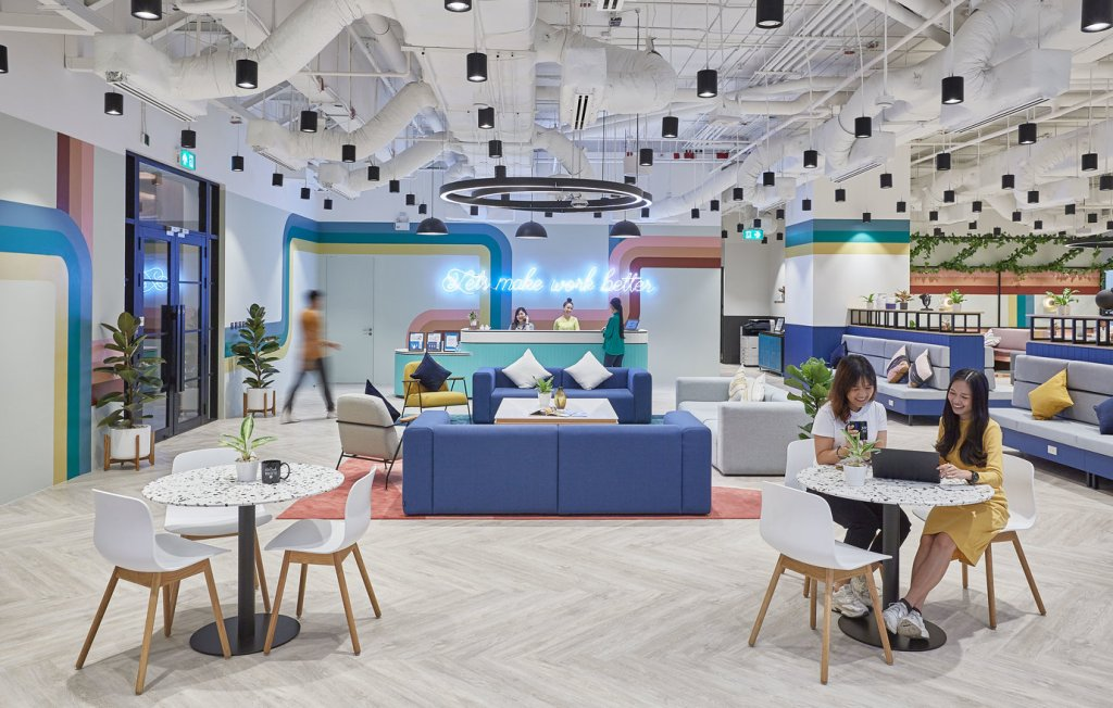 JustCo selects Workday as partner in accelerating growth and building agility