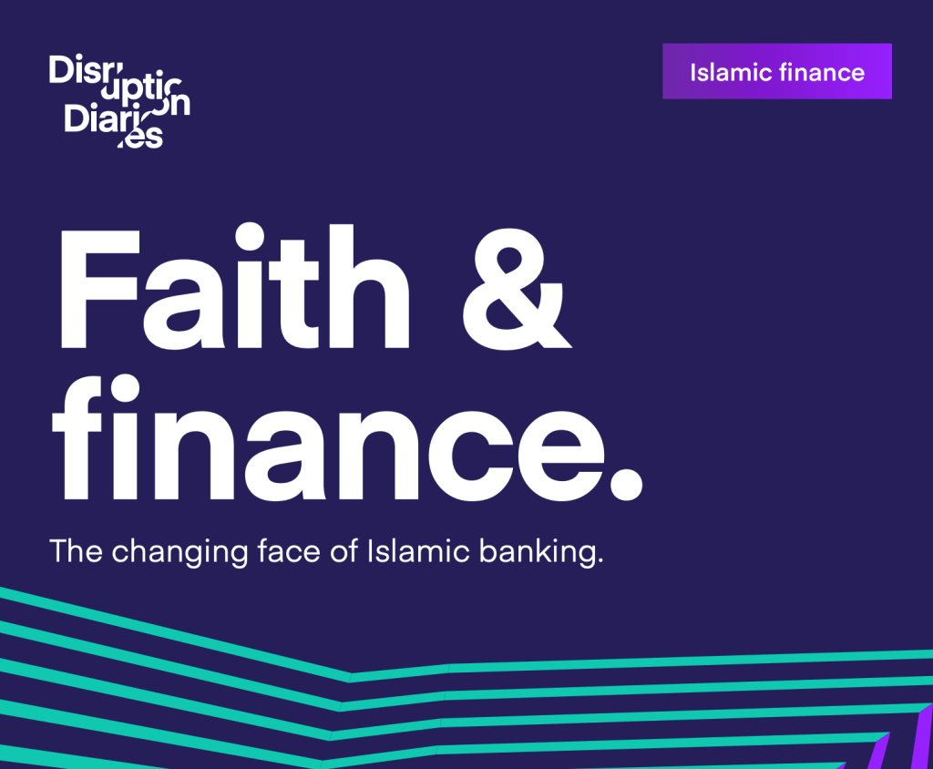 [Research] More than half of millennial and Gen Z Muslims would adopt Islamic banking if it were more accessible