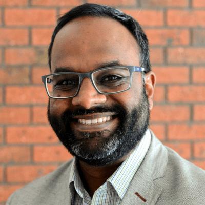 Hari Ganesh Kumar, Enterprise Proposition Lead, ONESOURCE, Thomson-Reuters<br>