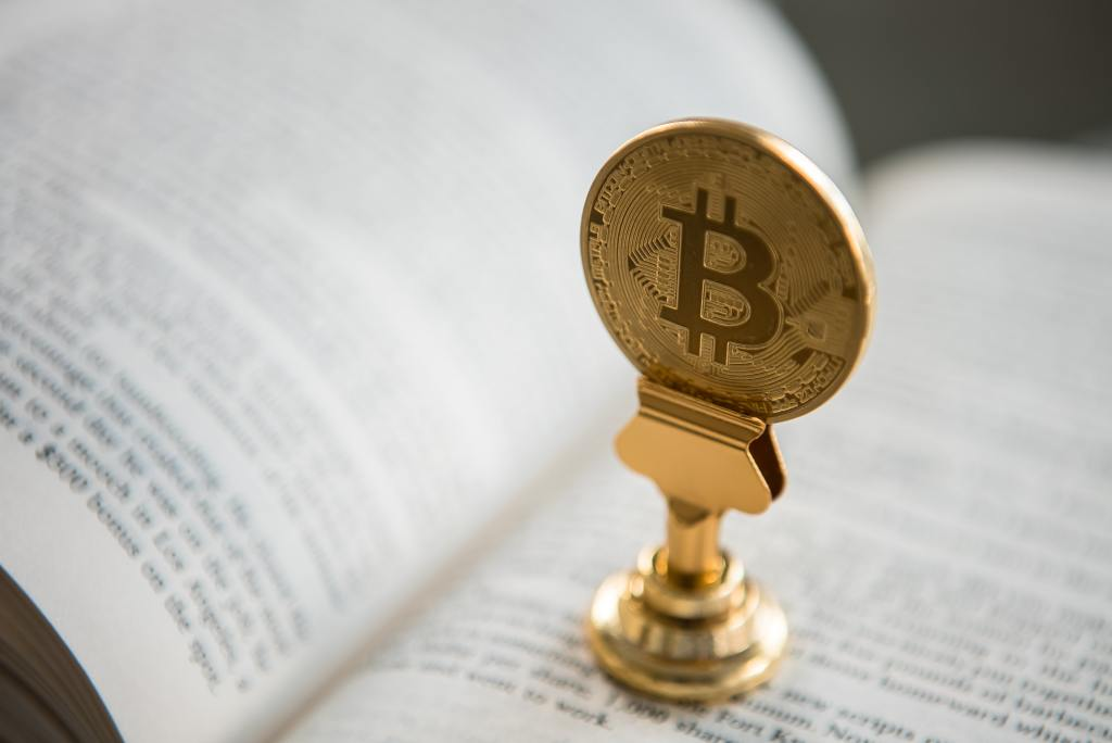 For CFOs looking to build more Capital, Blockchain may be the answer