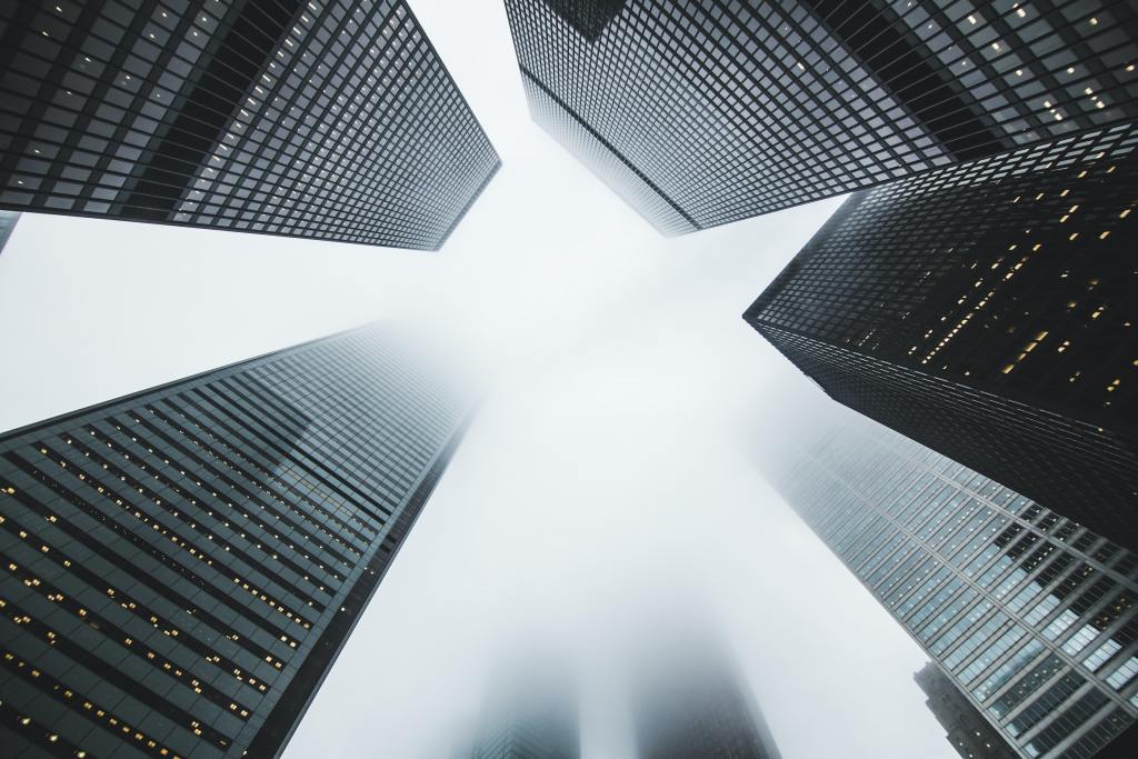 Data Agility is the Future for Financial Services