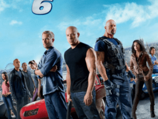 FAST & FURIOUS 6 EXTENDED VERSION HDX VUDU (USA) / HD GOOGLE PLAY (CANADA) DIGITAL MOVIE CODE ONLY (READ THE DESCRIPTION FOR REDEMPTION SITE)